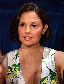 Ashley Judd el 2012