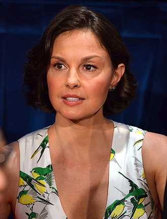 Ashley Judd - Judd at an ABC Missing event at The Paley Center in April 2012