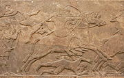 Assyriancavalry