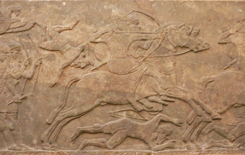 File:Assyriancavalry.JPG