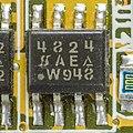 Asus P3C2000 - Siliconix 4824-4567.jpg