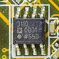 Asus P5PL2 - Analog Devices 3110-5327.jpg