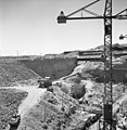 Aswan High Dam, Construction, 1964 (1).jpg