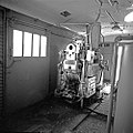 Atchison, Topeka, and Santa Fe, Gas Electric Car M-160, Vapor-Clarkson Steam Generator (15263887263).jpg