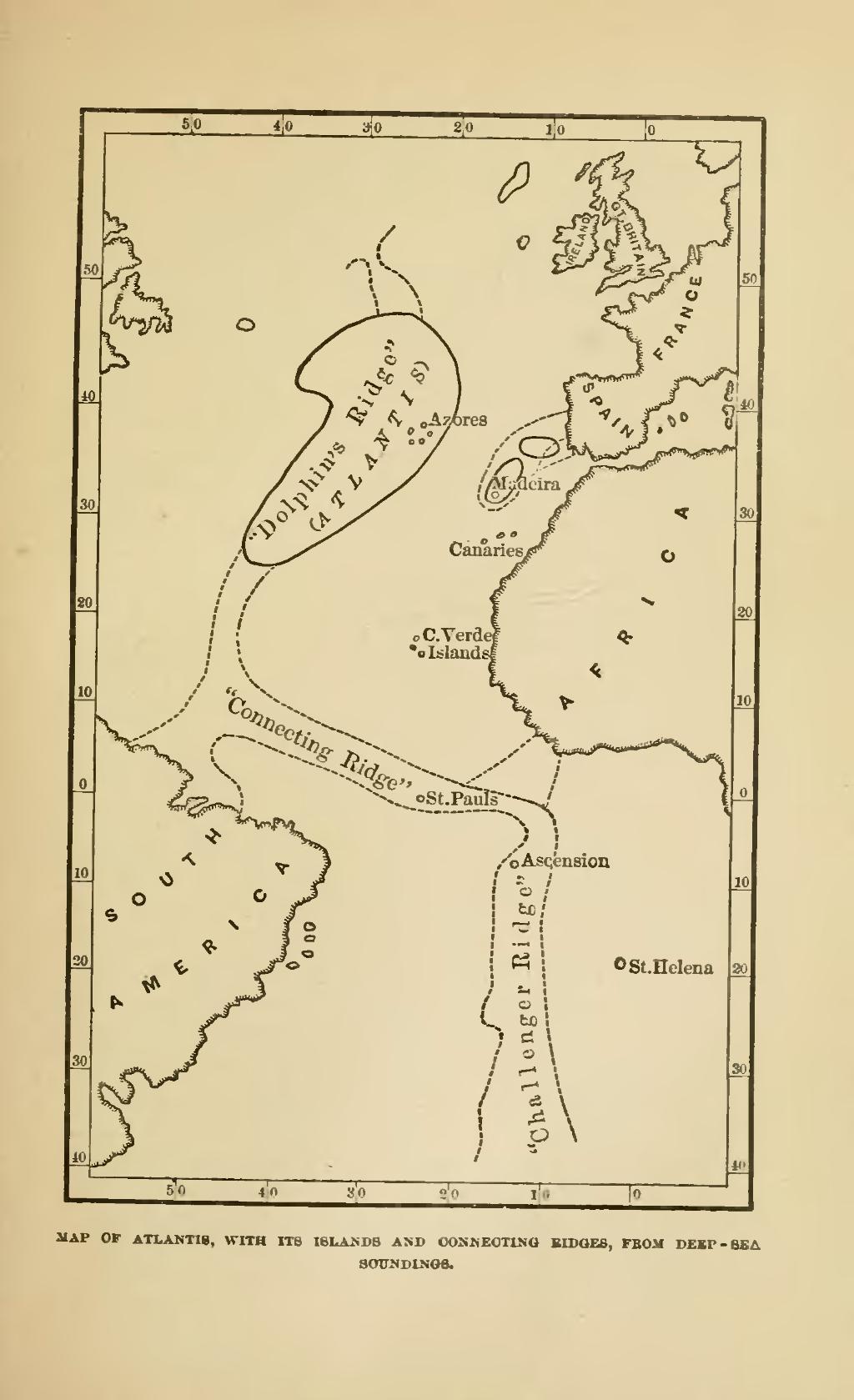 Atlantis The Antediluvian World Pdf