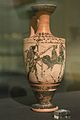 Attic black-figure lekythos warriors, Prague, NM-H10 1860, 151083.jpg