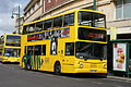 Au Morandarte Flickr Yellow Buses DD282 on Route 5A, Bournemouth Square (14973660700).jpg