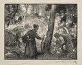 Auguste Louis Lepère - Au Rocher Bernard - 1921.1377 - Cleveland Museum of Art.tif