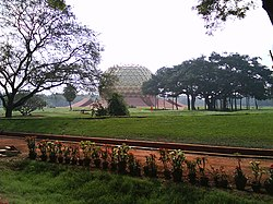 Auroville,puducherry,india - panoramio.jpg