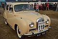 Austin - 1954 - 10.6 hp - 4 cyl - Kolkata 2013-01-13 3049.JPG