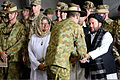 Australian Army Maj. Gen. Gus McLachlan, center right, the deputy chief of staff for plans for the International Security Assistance Force Joint Command, says goodbye to Amir Mohammad Akhundzada, the governor 130807-O-MD709-174-AU.jpg