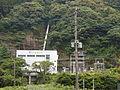 Ayunose hydro power station.JPG