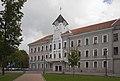 Ayuntamiento de Siauliai, Lituania, 2012-08-09, DD 01.JPG