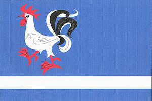 Bítovčice - Image: Bítovčice vlajka