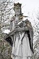 Böhönye, Nepomuki Szent János-szobor 2021 13.jpg