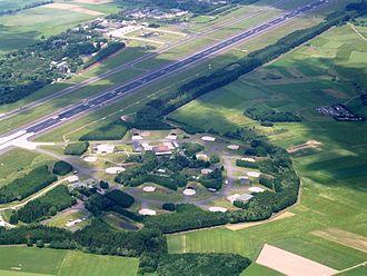 Büchel Air Base - Büchel Air Base