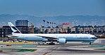 B-KPG Cathay Pacific Boeing 777-367(ER) s-n 35300 (37673224992).jpg