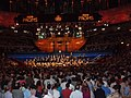 BBC Proms at the Royal Albert Hall - geograph.org.uk - 536065.jpg