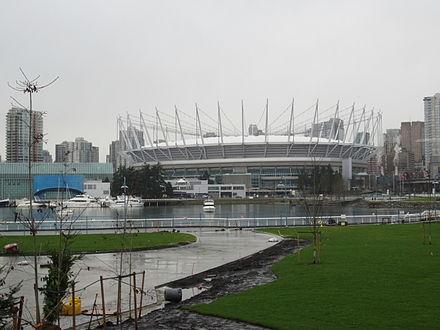risalente oltre 50 Vancouver BC
