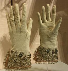 BLW Pair of Embroidered Leather Gloves.jpg