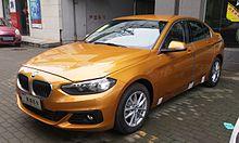 BMW 1 Series - Wikipedia