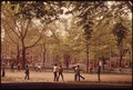 BOYS IN WASHINGTON SQUARE PARK, GREENWICH VILLAGE, LOWER MANHATTAN - NARA - 551721.tif