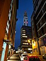 BT Tower from Fleet St, Birmingham.jpg