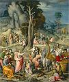 Bacchiacca — La Raccolta della manna — 1540 1555.jpg