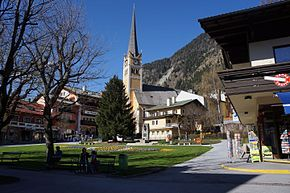 Bad Hofgastein centrum.JPG