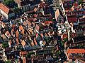 Bad Mergentheim aus der Vogelperspektive. Markttag.jpg
