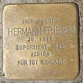 Bad Neuenahr Stolperstein Hermann Friesem 2891.JPG