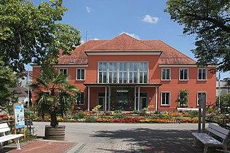 Bad Wörishofen - Kurtheater (2012-07-10 a).jpg