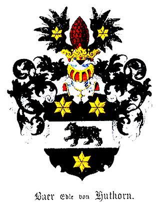 Karl Ernst von Baer - Klingspor