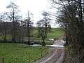Bag Brook, Monks Heath - geograph.org.uk - 151135.jpg