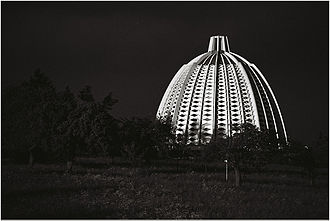 Bahá'í Faith in Europe - Bahá'í House of Worship