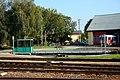 Bahnhof Krems an der Donau Drehscheibe.JPG