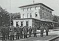 Bahnhof Schwaben Empfangsgebäude 1902.jpg