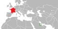 Bahrain France Locator.png
