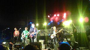 Bajaga i Instruktori - Bajaga i Instruktori performing live in Sokobanja in 2008
