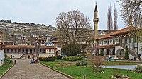 Bakhchysarai 04-14 img15 Palace Grand Mosque.jpg