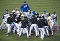 Baltimore Orioles, Kansas City Royals (27533715855).jpg