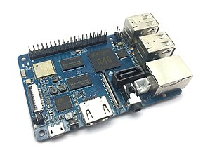 Banana Pi - Wikipedia