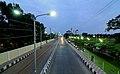 Bandh Road, Barishal.jpg