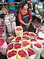 Bangkok Pak Khlong Talat P1100405.JPG