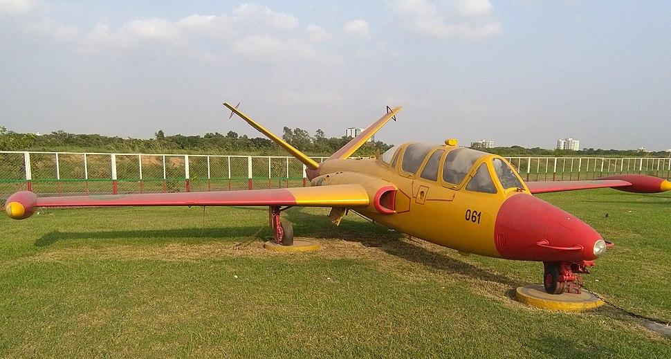 Bangladesh Air Force Museum (1)