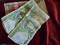 Banknoty - lata 80-te XX wieku.JPG