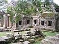 Banteay Kdei - Vasters 0347 (6597699609).jpg