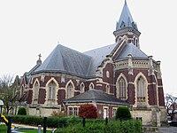Bapaume église St-Nicolas 2.jpg