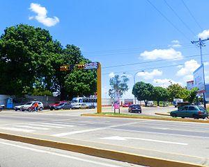 Barinas, Barinas - Image: Barinas, Estado Barinas, Venezuela