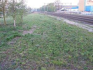 Barneveld Noord railway station